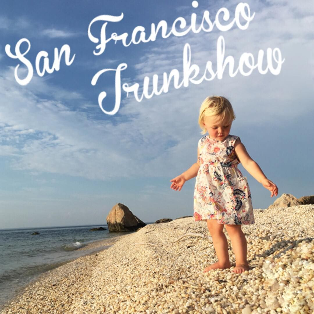 Join us on February 2nd for a Trunkshow with @dailycupofcouture in San Francisco! Request an invite in the comments to receive more details!  .  .  .  #spring #spring2017 #springiscoming #trunkshow #Fashionpost #fallfashion #lifestyle #nyc #lovelovelove #fashioninspiration #babystyle #kidstyle #kidsblogger #babyblogger #cashmere #babycashmere #babygift #fashioneditorial #planoly #sanfrancisco