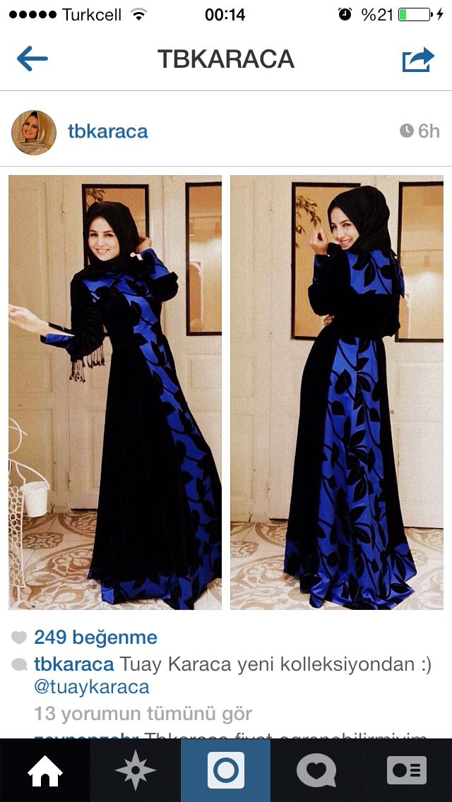 b6a47b82f1a2b Tbkaraca Muslim Women Fashion, Arab Fashion, Islamic Fashion, Unique  Fashion, Muslim Long