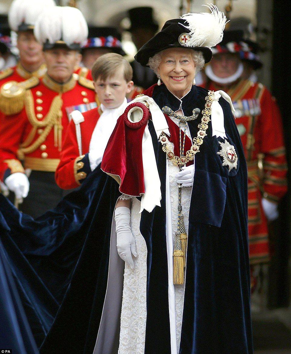Queen is set to Britain's longest serving monarch