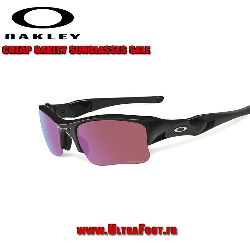 e1c4d56121f2da Oakley Flak Jacket XLJ poli ultrafoot.fr noir   Oakley Sunglasses ...