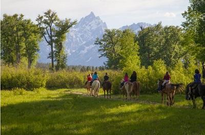 Grand Teton Itineraries in 2020 Wyoming travel, Grand