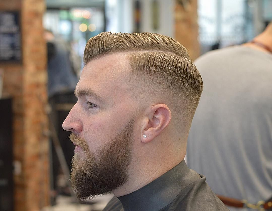 Cool 75 Flattering Hairstyles For Men With Thinning Hair Snip For