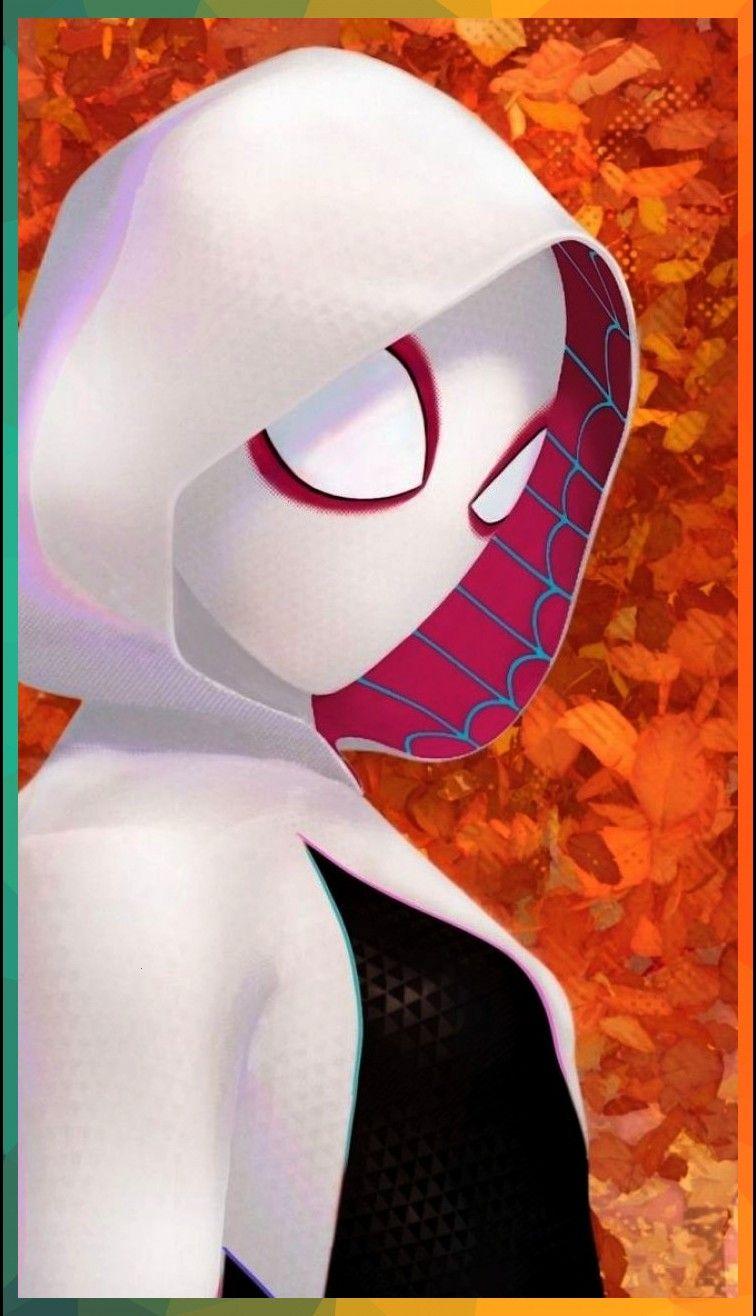720x1280 Wallpaper Movie Spider Man Into The Spider Verse White Animation Movie Samsung Galaxy Mini S3 S5 Neo Alpha Sony Xperia Compact Z1 Z2 Z3 Asus Zenfone 720x1280 Hd...
