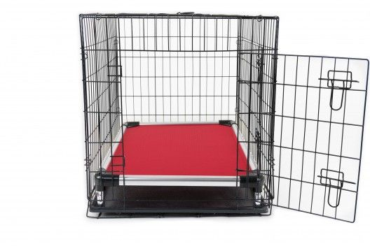 Chew Proof Elevated Dog Bed Indestructible Dog Beds K9 Ballistics Dog Crate Plastic Dog Crates Chew Proof Dog Bed