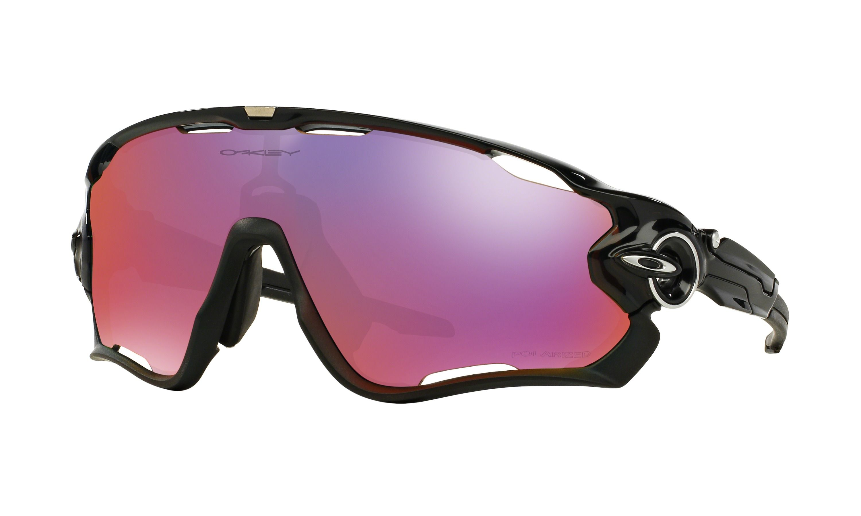 Oakley Jawbreaker™ Polarized BLACK INK f4c1adacf7
