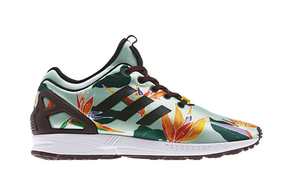 latest design well known sale usa online adidas Originals ZX Flux NPS