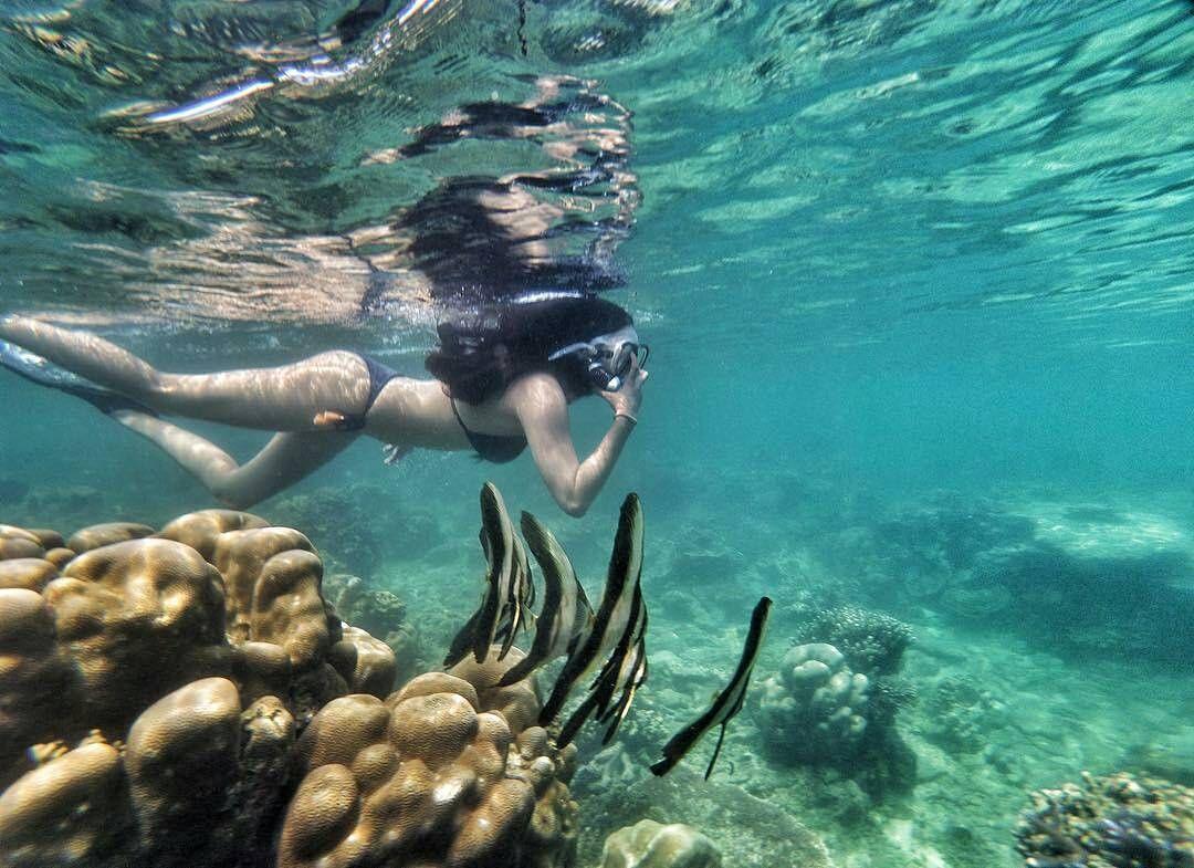 Paket Wisata Gabungan Pulau Harapan 2 Hari 1 Malam Destinasi Voucher Pramuka Perak