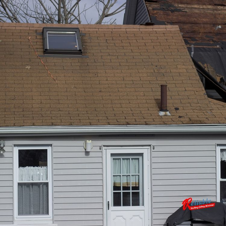 Pleasant St Roof Installation Siding Repair Roof Installation Roofing
