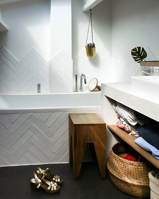 Margaux marseille inside closet id e salle de bain Salle de bain marseille