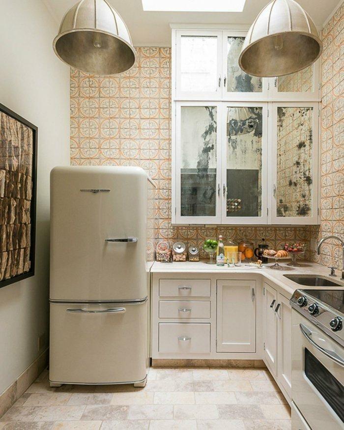 Vintage Teppiche und Tapeten für kreative Interieurs Pinterest Haus