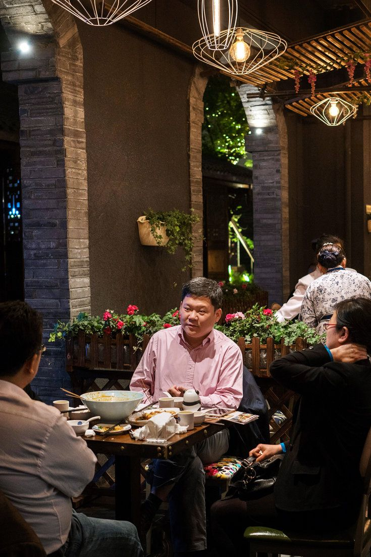 Cooking with The New York Times Culinary travel, Sichuan