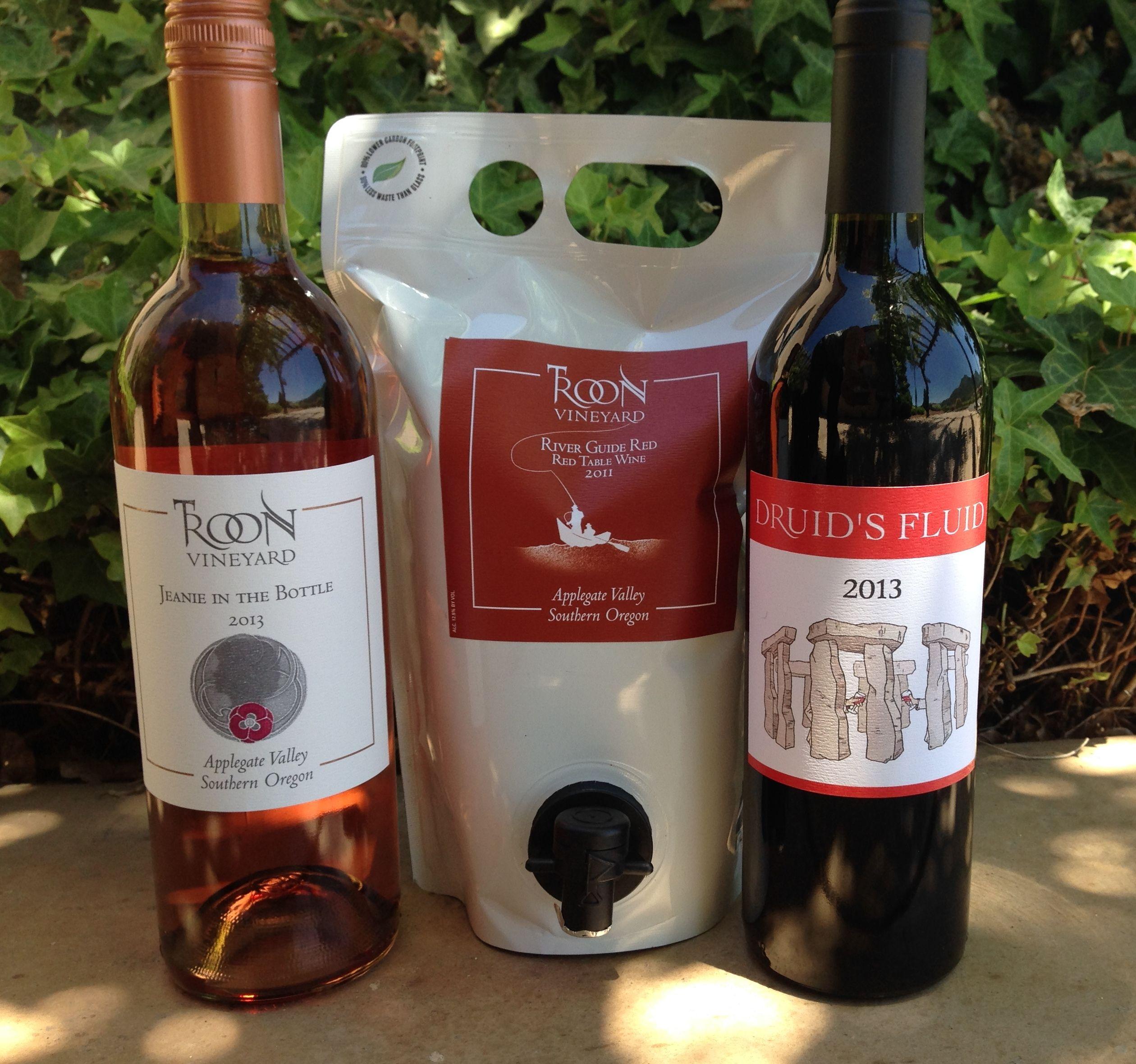 Troon Favorites Wine Bottle Bottle Wines