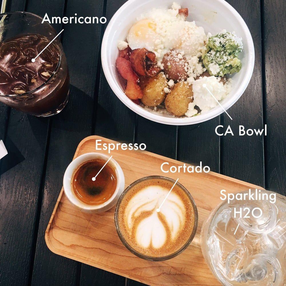 Photo Of 9bar Hnl Honolulu Hi United States Self Explanatory Eat Food Breakfast