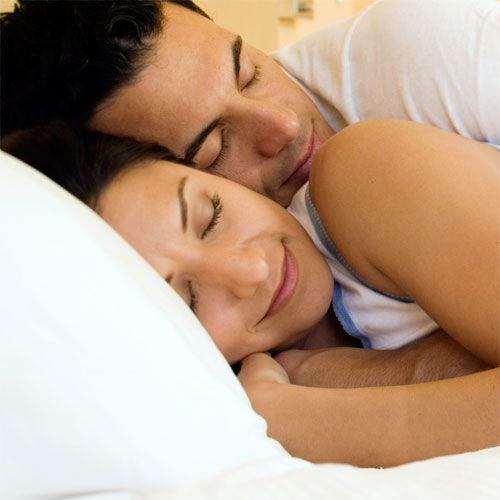 9 Ways To Get Better Sleep Love My Husband Happy Wife Couple