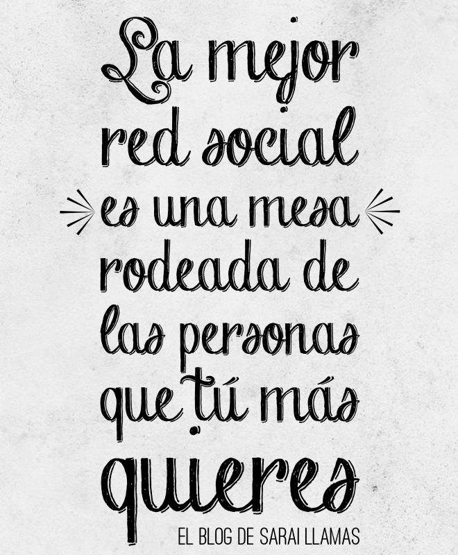 La Mejor Red Social Es Frases Citas Frases Citas