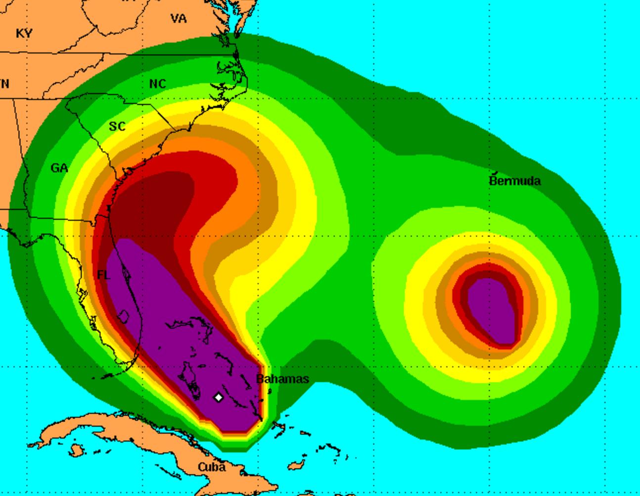 Hurricane Matthew Disney World Closures Cancellations Disney Tourist Blog Hurricane Matthew Tropical Storm Disney Tourist Blog