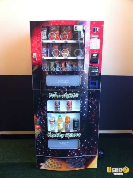 pin by usedvending com on vending machines for sale healthy rh pinterest com