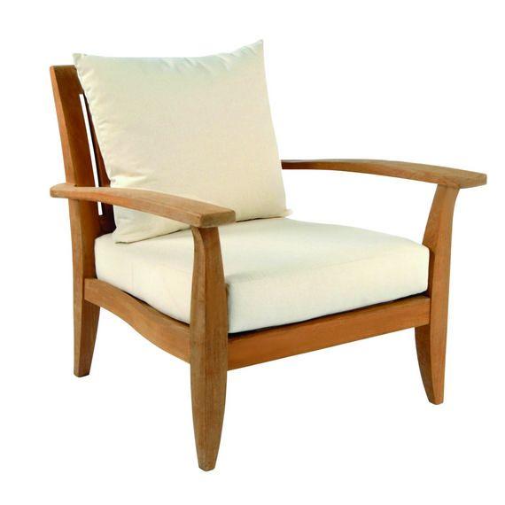 Outdoor Furniture Ipanema Lounge Chair