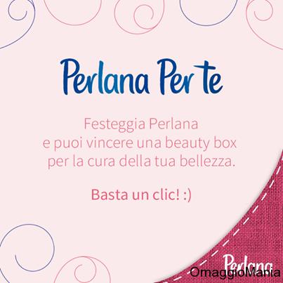 Vinci kit cosmetici e detersivi Perlana instant win - http://www.omaggiomania.com/concorsi-a-premi/vinci-kit-cosmetici-e-detersivi-perlana-instant-win/