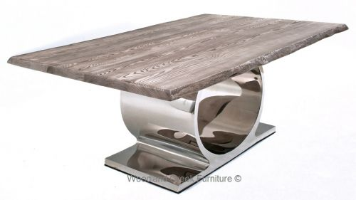 Modern Table Live Edge Dining Table Contemporary Natural Dining Table Live Edge Dining Table Modern Table