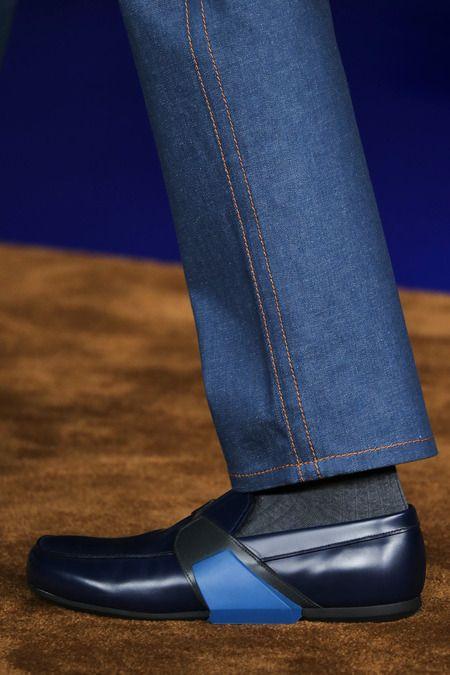 Collection Shoes 2015 Spring Prada Menswear InTtqXx