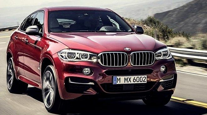 2018 BMW  X6: News, Changes, Specs, Price >> 2019 Bmw X6 Changes Price And Engine Specs Rumor Car