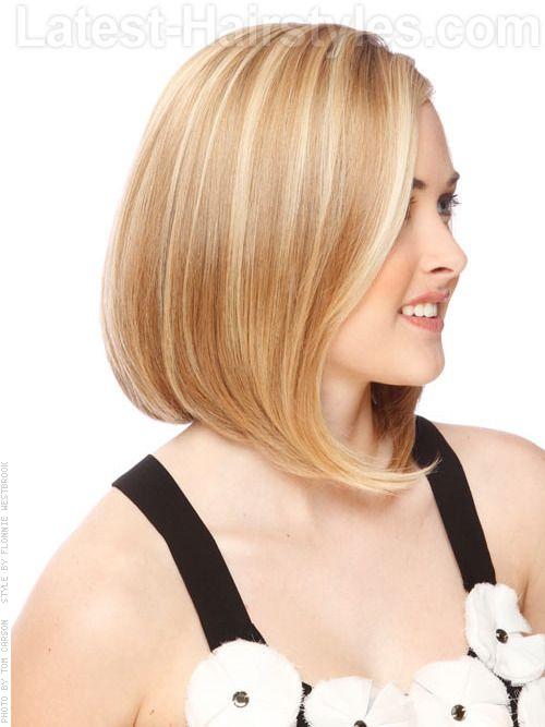 Wondrous 1000 Images About Hair Style Ideas On Pinterest Bangs Short Short Hairstyles Gunalazisus