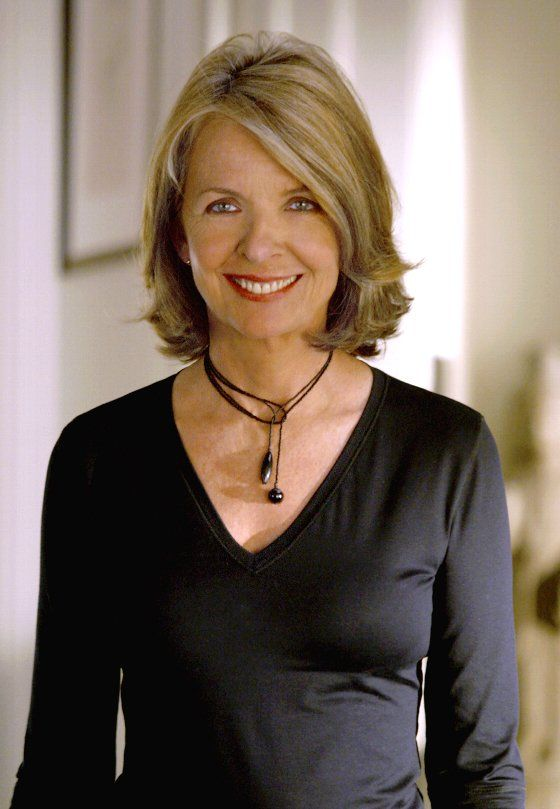 Diane Keaton! Love this hairstyle! | to consider..... | Pinterest ...