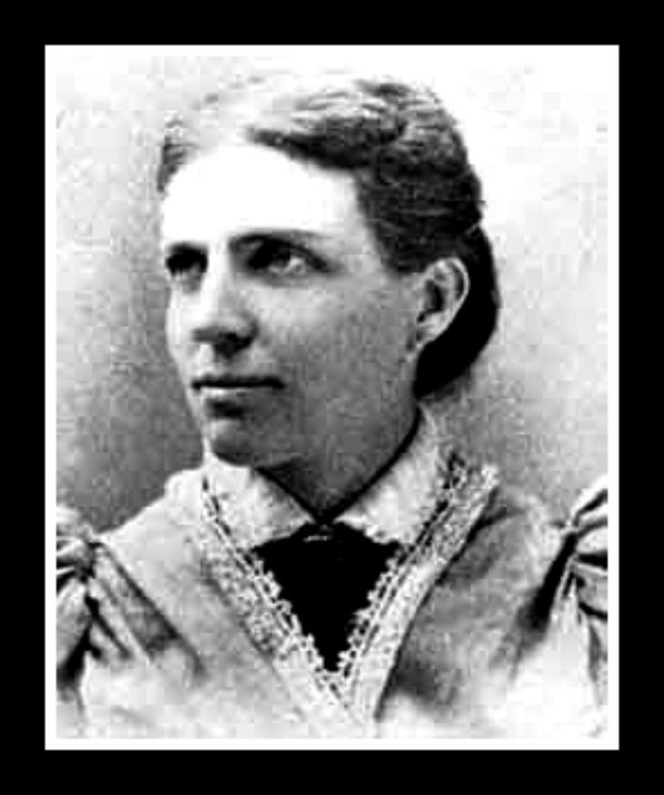elle Mansfield (later, self-fashioned Arabella) passed the Iowa bar exam in 1868 and then, in 1869, she was called to the bar of the state, thus becoming the first woman ever called to practice law in the world; by some definitions, the world's first woman lawyer.Click on pin to preview our children's history DVDs.