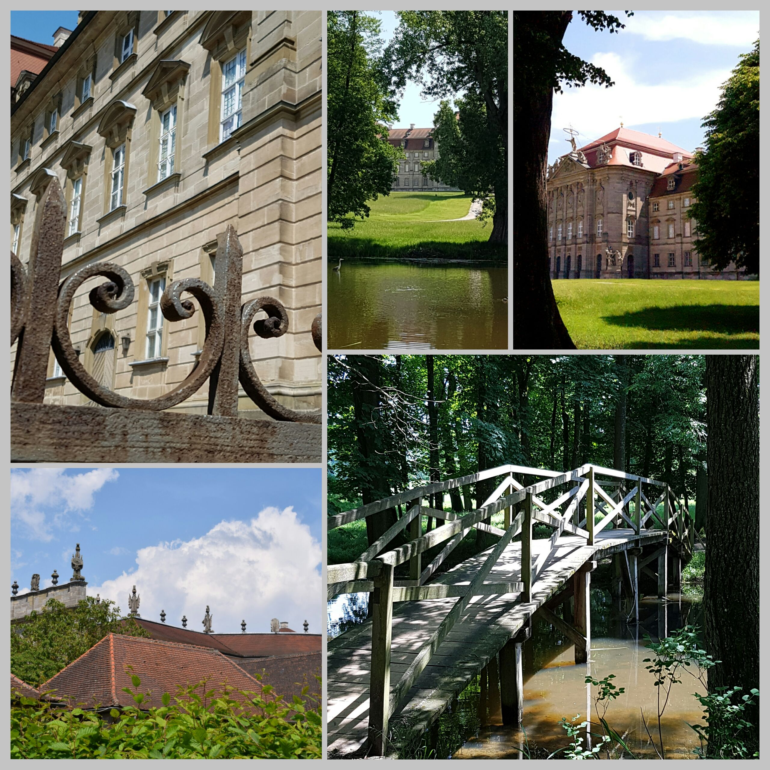Highlights of the week: Schloss Weisenstein | Chris-Ta´s - Blog