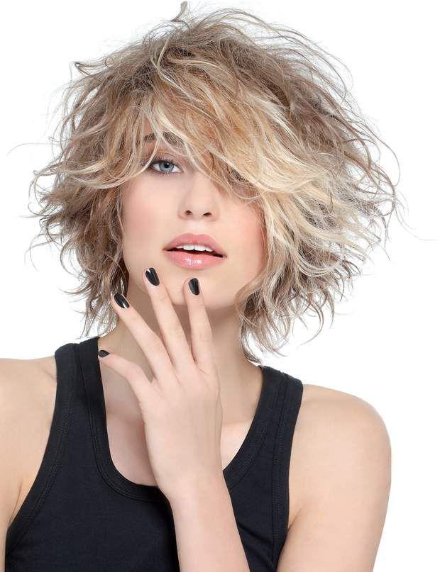 Coupe courte : 25 idées pour les sublimer les cheveux fins en 2020 | Coupe de cheveux, Cheveux ...