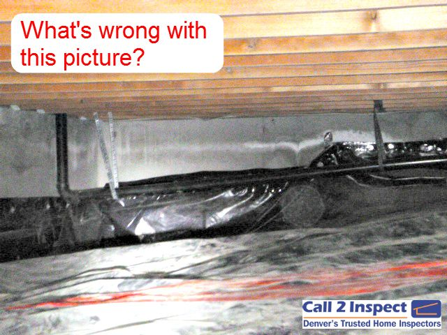Plumbing Vent Noise Diagnosis |Standard Sewer Line Slope