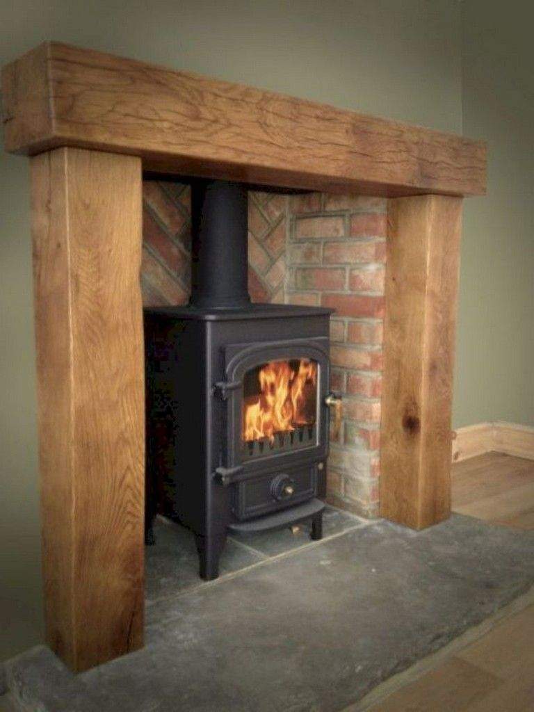 30 Remarkable Fireplace Design Ideas Page 17 Of 33 Oak
