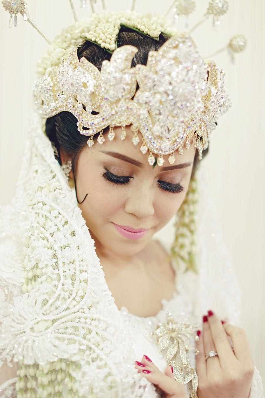 Pernikahan Adat Sunda Muthia Dan Jagat Di Jakarta Someday In 2018