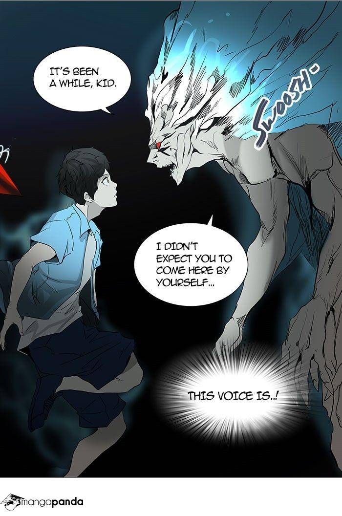 tower of god # 17