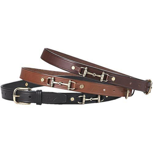 Snaffle Bit Belt   Dover Saddlery   [ my dream horse and me