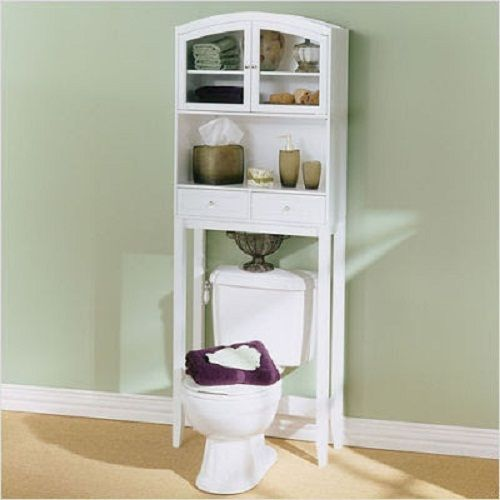 Bathroom Space Saver Furniture