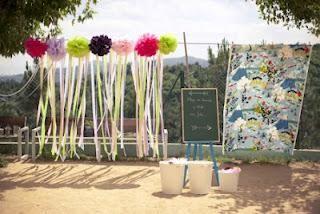 decoracin photocall o photobooth bodas y fiestas