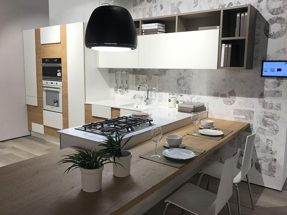 Cucina Lube Mod. Creativa | cucina nel 2019 | Cucine ...