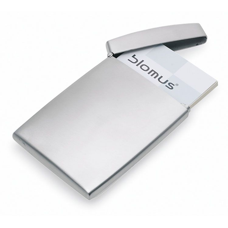Business Card Holder Flip Top. Let us source and imprint that ...