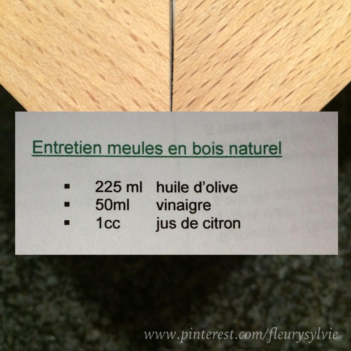 lotion pour l 39 entretien des meubles en bois naturel j 39 ai. Black Bedroom Furniture Sets. Home Design Ideas