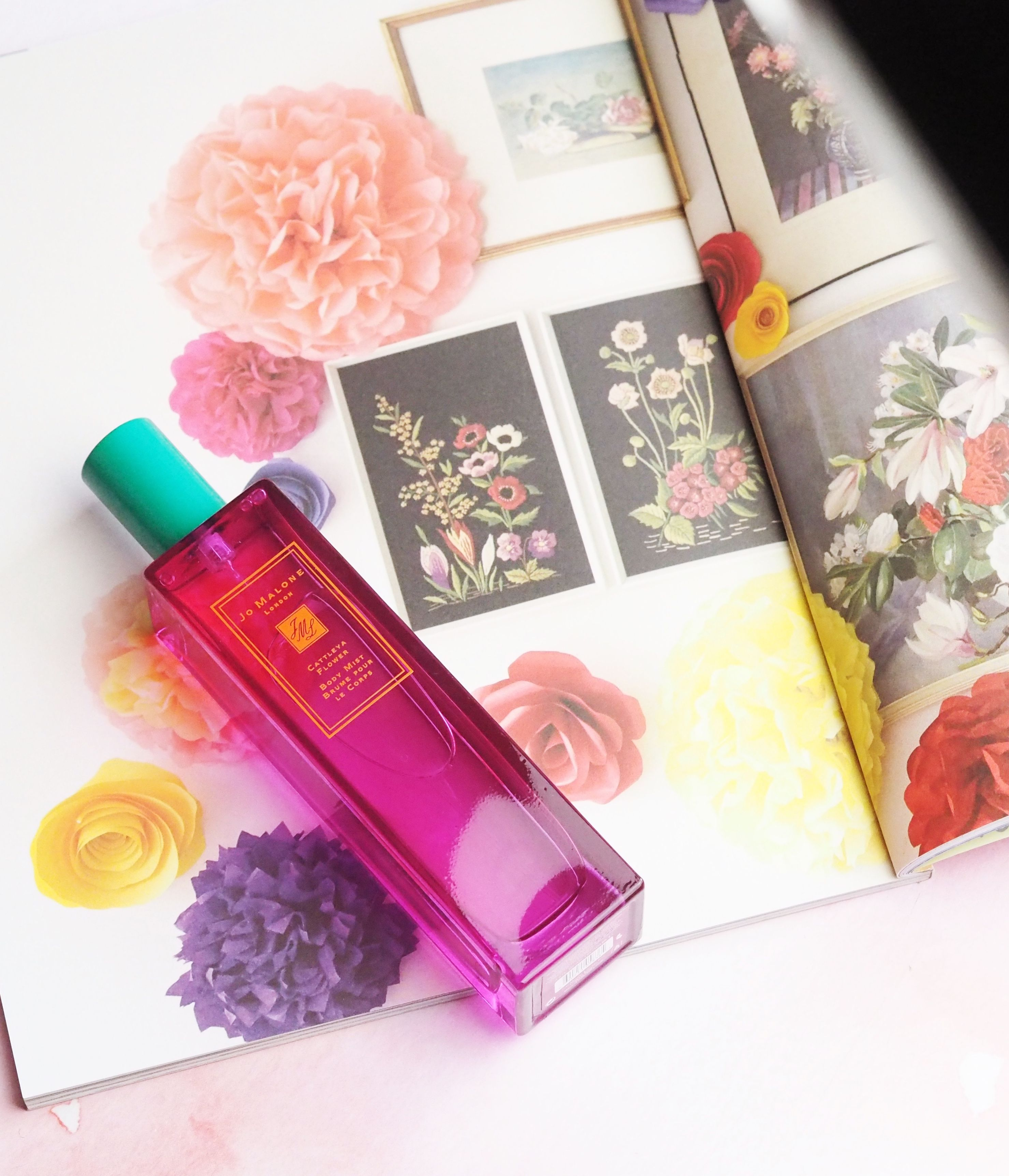 Perfume Jo Malone London Hot Blossoms Collection Jo Malone London Jo Malone London Perfume Perfume