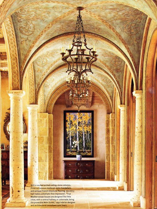 Groin Ceiling Ideas Absolutely Beautiful For The Home