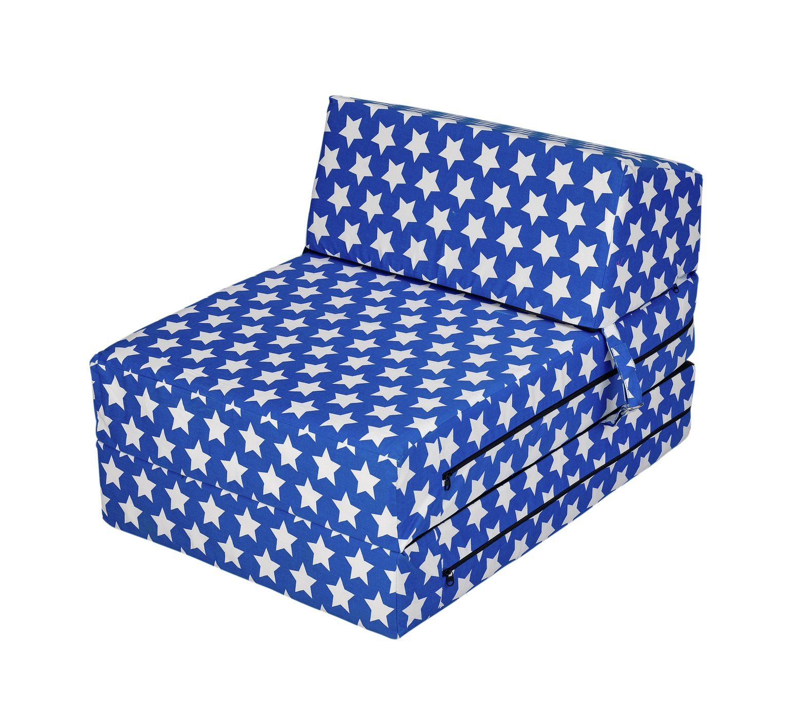 Buy Argos Home Flip Out Stars Chair Bed Sofa beds