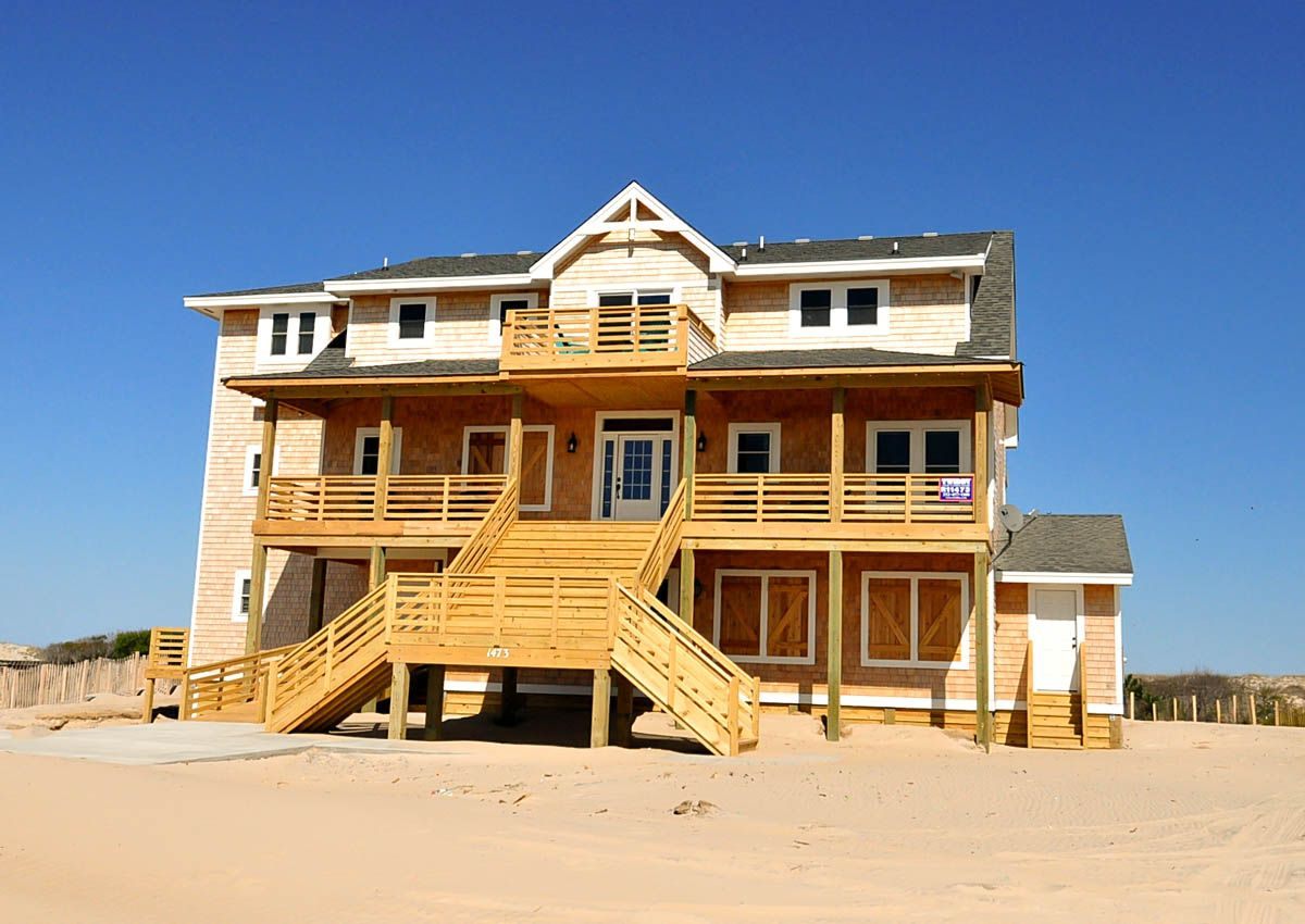 All the King s Horses   R11473 is an Outer Banks Oceanfront vacation rental  in Ocean Beach. All the King s Horses   R11473 is an Outer Banks Oceanfront