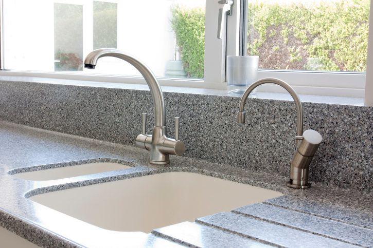 Kitchen Plumbing Tips Garbage Disposals And More Kitchen Mixer Taps Sink Kitchen Mixer