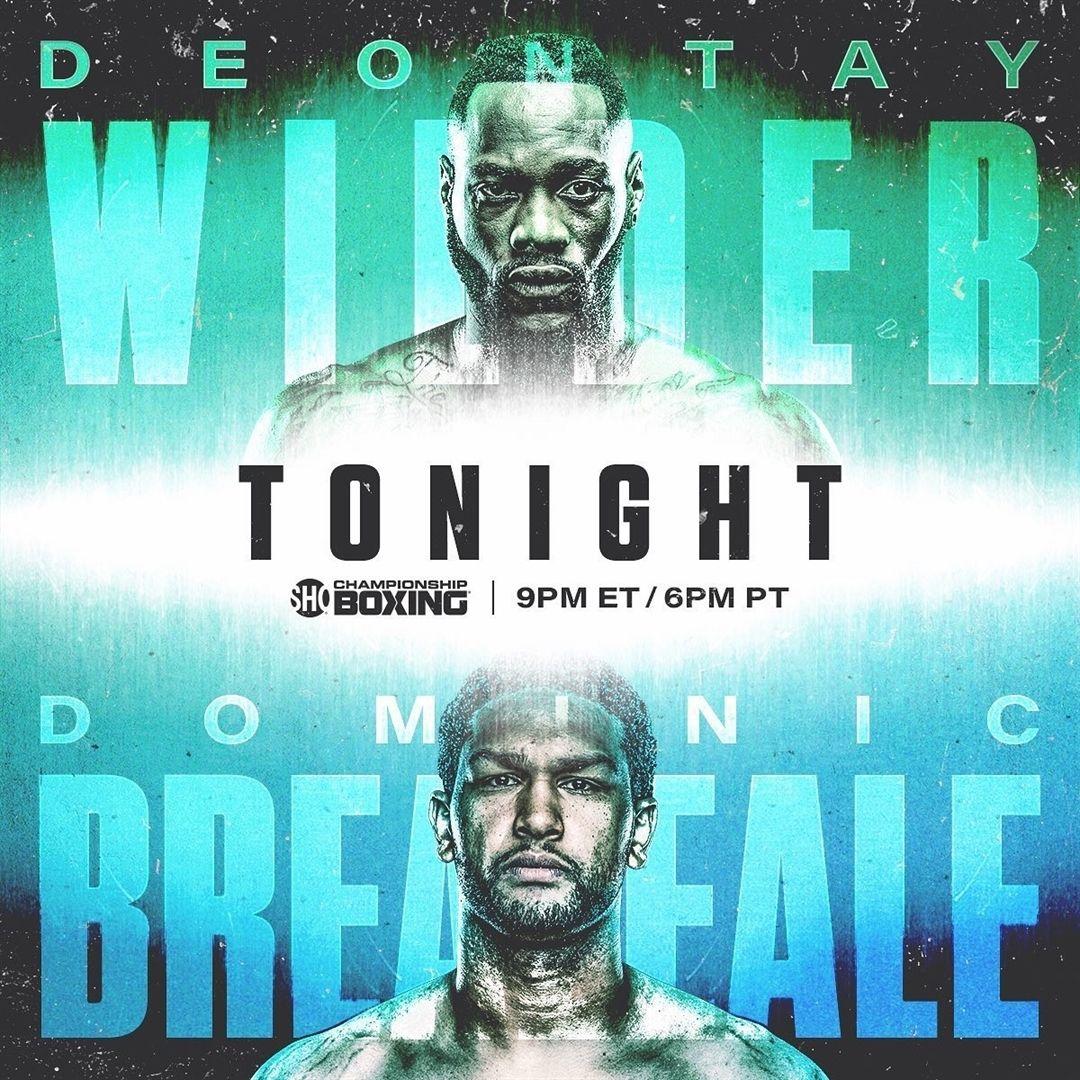 Don T Blink Wilderbreazeale 9pm Et 6pm Pt Tonight On Showtime Boxing Boxinglife Boxingtraining Fight Mma U Boxing Training Muay Thai Kickboxing