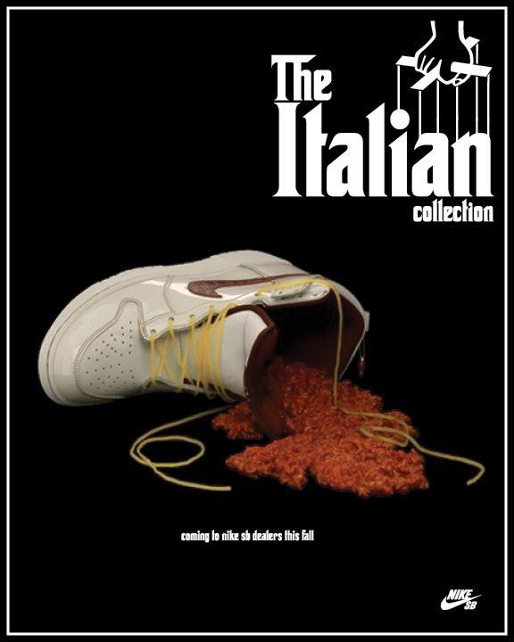 nike sb italian collection