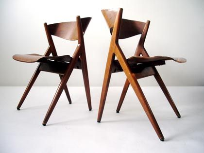 Nipigon Chairs Design Jan Kuypers Client Imperial Furniture