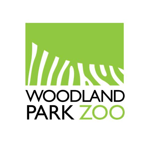 New Woodland Park Zoo Logo